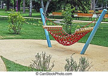 Urban furniture for children 8