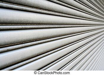 Urban Pattern - shutters - Shutters - Patterns/ textures/ ...
