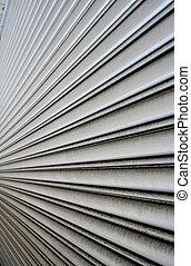 Urban Pattern - shutters