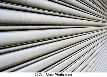 Urban Pattern - shutters - Shutters - Patterns/ textures/...