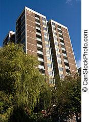 Urban Regeneration at Cruddas park to be renamed ; RIVERSIDE...