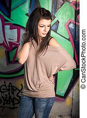 Urban Teen fashion
