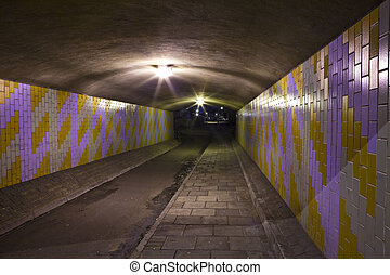 Urban Tunnel