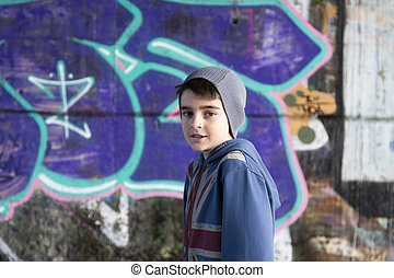 urban young