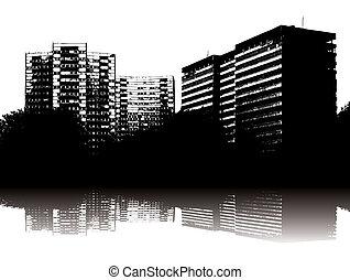 urbano, prazer