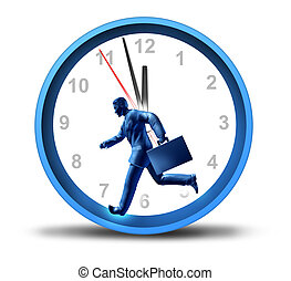 Urgent Business Deadlines - Urgent business deadline with a...