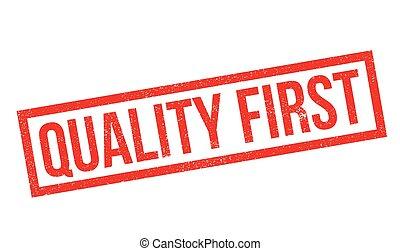 urkundenstempel, qualität, zuerst