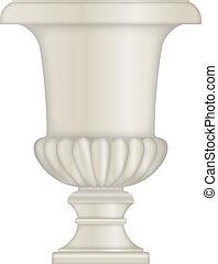 urna, clásico