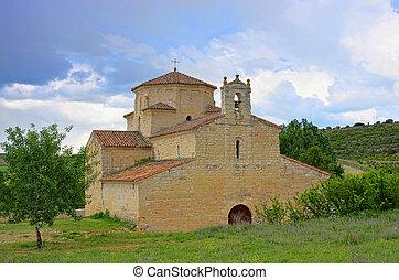 Uruena church 01