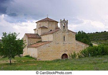 Uruena church