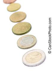Uruguay currency