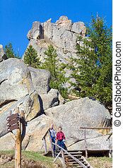 urych, pedras, vista