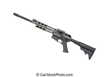 US Army carbine