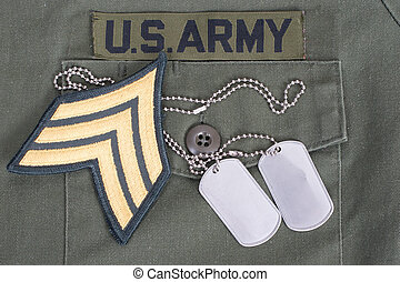 us army concept