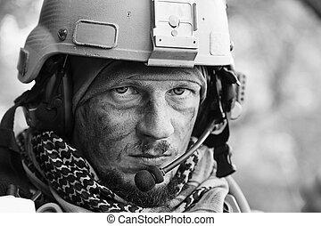 US Army Green Beret