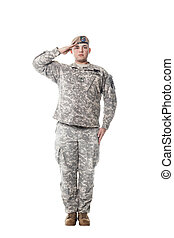 US Army Ranger - National Anthem is played. Army Ranger from...