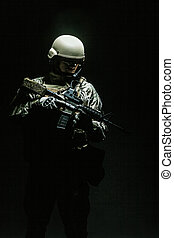 US Army Special Forces Group soldier - Green Berets US Army...