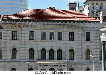 US Court of Appeals in Richmond, Virginia