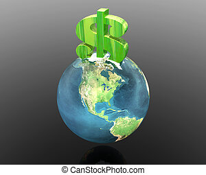 us dollar sign