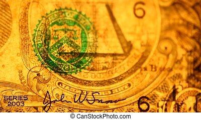 Dollar - US Dollar