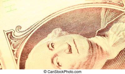 US Dollar - Us Dollar Close-up