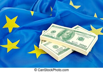 US dollars int the EU