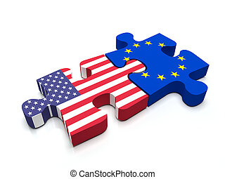 US - European Union Puzzle
