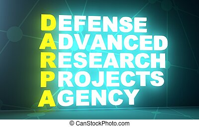 US government concept acronym