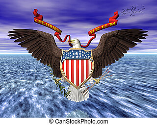 Us great seall, pride and freedom. - Accipitridae, the ...