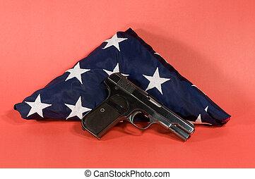 us gun
