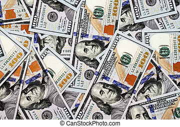 U.S. Hundred Dollar Bills - 2013 Series U S Hundred Dollar...