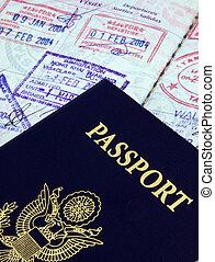 passport - us passport and visas,a