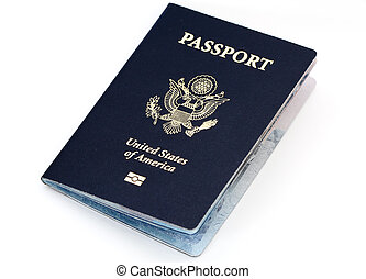 passport - us passport
