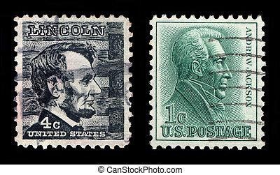 US Postage