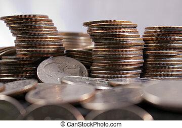US Quarters 1