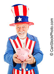 US Savings Plan