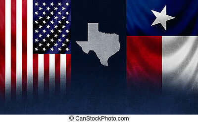 US State of Texas, America