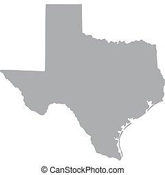 U.S. state of Texas