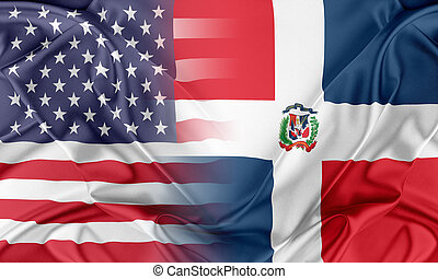 USA and Dominican Republic - Relations between two...