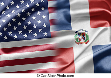 USA and Dominican Republic - US and the nations of the world...