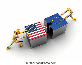 USA and EU solution