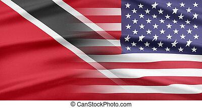 USA and Trinidad