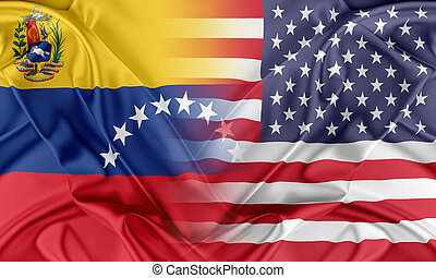 USA and Venezuela - Relations between two countries. USA and...