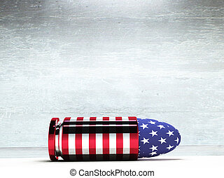 USA Bullet