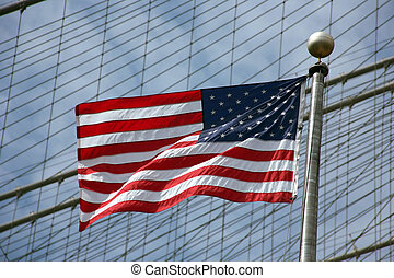 Usa, flags