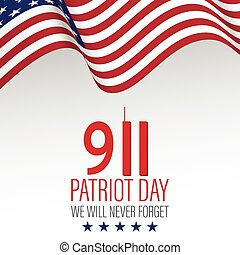 usa, illustration., mondiale, vecteur, center., américain, anniversaire, banner., patriote, jour, commercer
