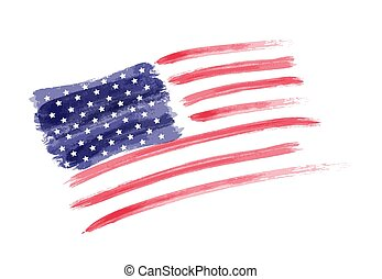USA Independenc day background