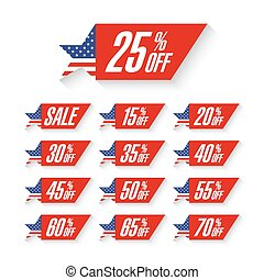 USA Independence Day Sale discount