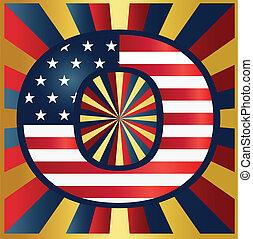 USA O
