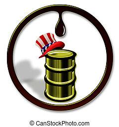 USA Oil.